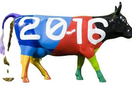 vaca 2016